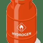 H2 tanken - Wasserstoff vs. Batterie