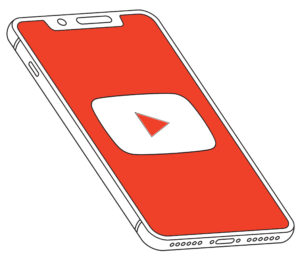 Influencer Youtube