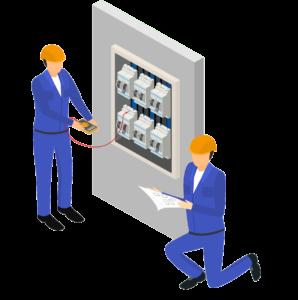 Wallbox installieren