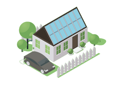 Solarenergie an Wallbox leiten