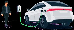 Elektro-Fahrzeughersteller