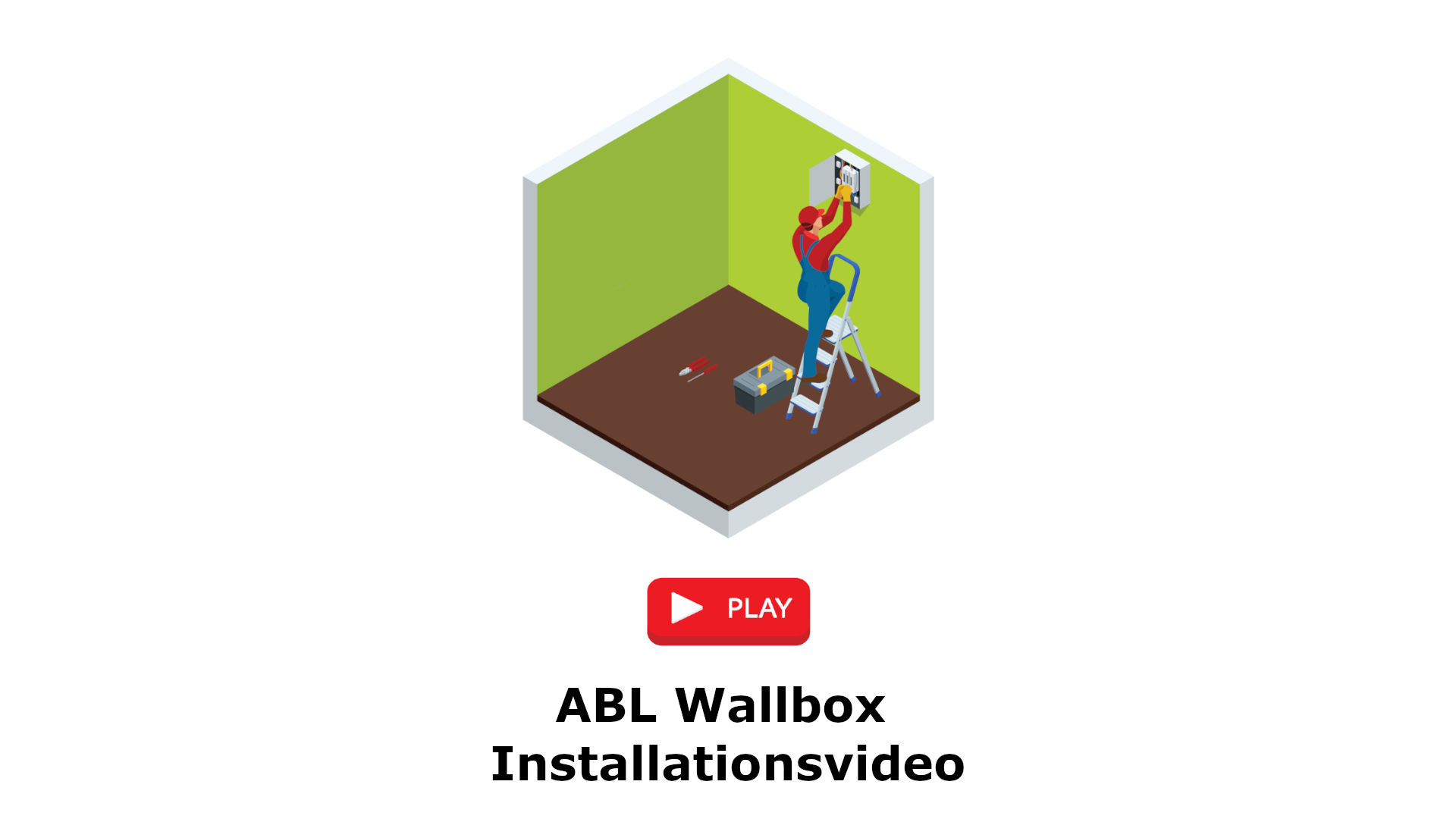 ABL Wallbox Installationsvideo